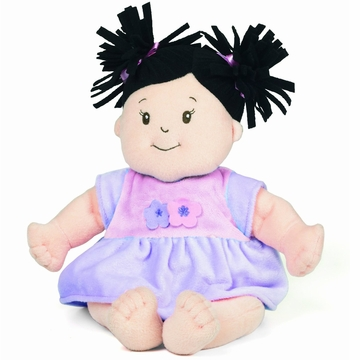 Manhattan Toy Baby Stella Doll - Brunette