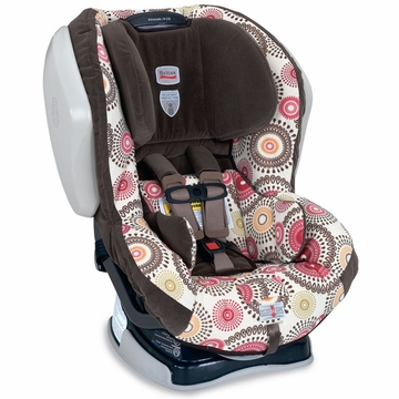 Britax Advocate 70 CS Car Seat in Anna