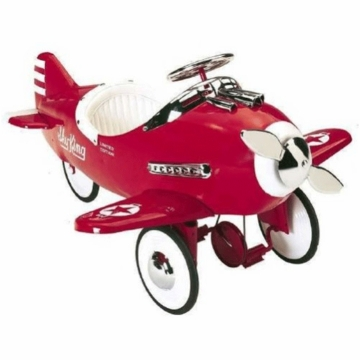 Airflow Collectibles Sky King Plane