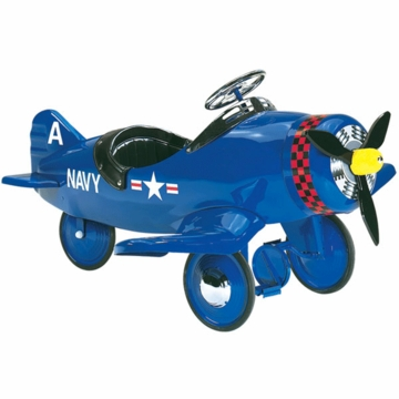 Airflow Collectibles Corsair Plane