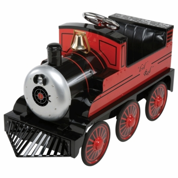 Airflow Collectibles Lil Red Train