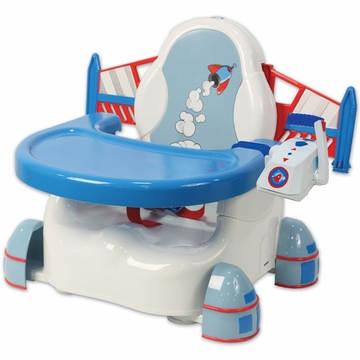 Summer Infant Rocket Booster Activity & Feeding Seat