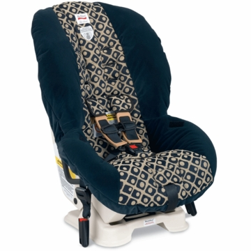 Britax Marathon Convertible Car Seat Moonstone