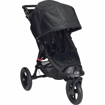 Baby Jogger City Elite Single 2013 Stroller - Black
