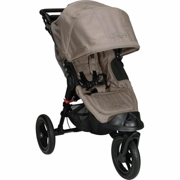 Baby Jogger City Elite Single 2013 Stroller - Sand