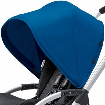 Bugaboo Bee Plus Sun Canopy -�Royal Blue