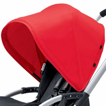 Bugaboo Bee Plus Sun Canopy - Red