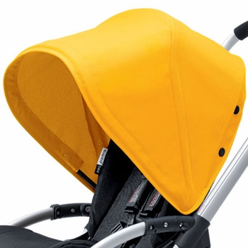 Bugaboo Bee Plus Sun Canopy - Yellow