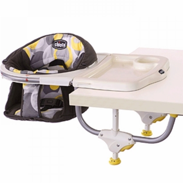 Chicco 360 Hook on High Chair in Miro