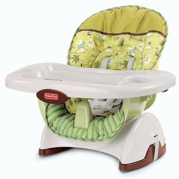 Fisher-Price Space Saver High Chair - Scatterbug