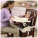 Fisher-Price SpaceSaver High Chair T3764