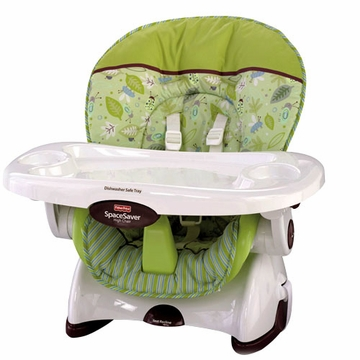Fisher-Price Space Saver High Chair T1899 - D