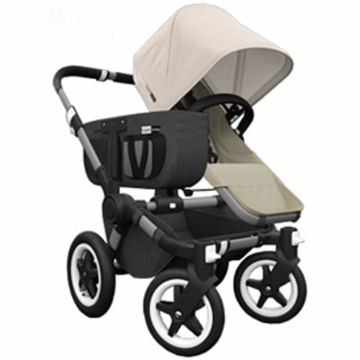 Bugaboo Donkey Mono Stroller in Sand/Off-White