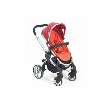 iCandy Peach Stroller - Tomato