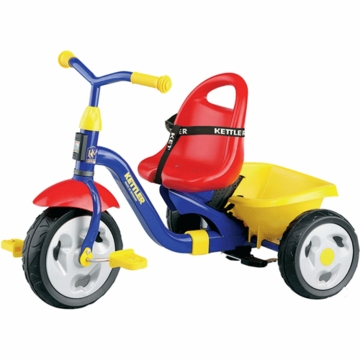 Kettler Happy Navigator Tricycle