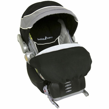 Baby Trend Flex-Loc Infant Car Seat - Phantom