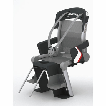 Kettler Rodeo Child Carrier Seat