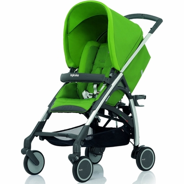 Inglesina 2013 Avio Stroller - Apple (Green)