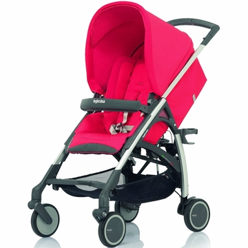 Inglesina 2013 Avio Stroller - Lobster (Red)