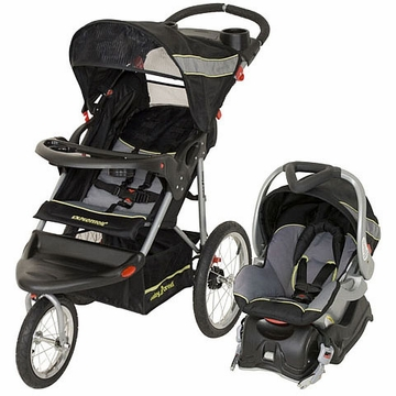 Baby Trend Expedition Travel System - Ion