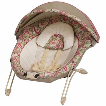 Graco Simple Snug Bouncer - Jacqueline