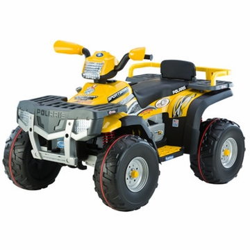 Peg Perego Polaris Sportsman XP850 - Gold