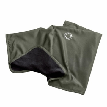 Bugaboo Micro FLEECE Blanket in Dark Khaki