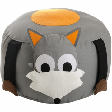 3 Sprout Soft Seat in Wolf