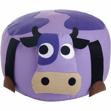 3 Sprout Soft Seat in Cow