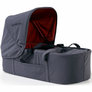 Bumbleride Carrycot in Fog