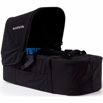 Bumbleride Carrycot in Jet