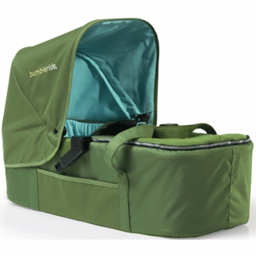 Bumbleride Carrycot in Seagrass