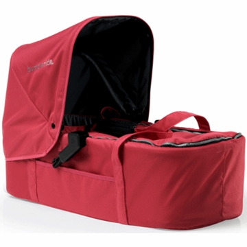 Bumbleride Carrycot in Vita