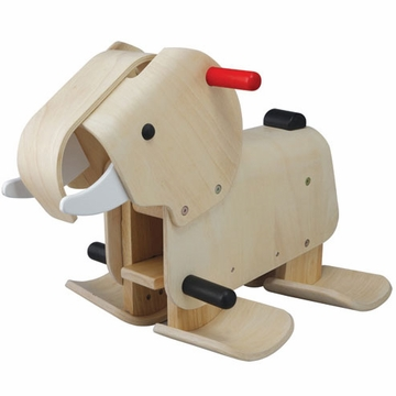 Plan Toys Walking Elephant