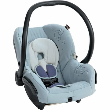 Maxi Cosi Mico Infant Car Seat - Playful Gray