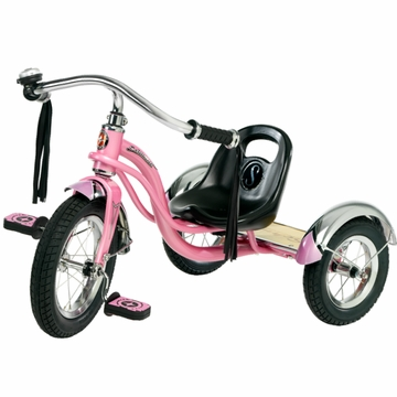 "Schwinn Roadmaster 12"" Tricycle Pink"
