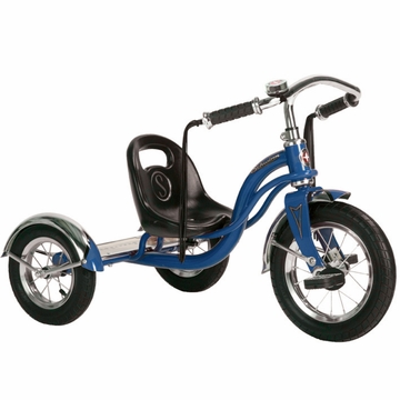 "Schwinn Roadmaster 12"" Tricycle Blue"