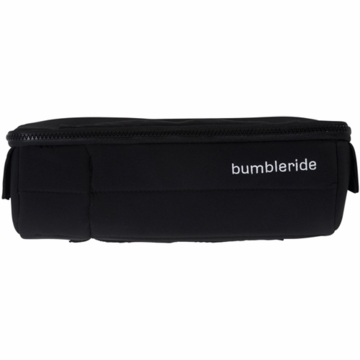 Bumbleride Snack Pack in Jet