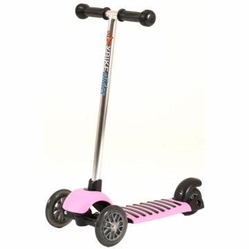 The YBIKE Glider in Pink
