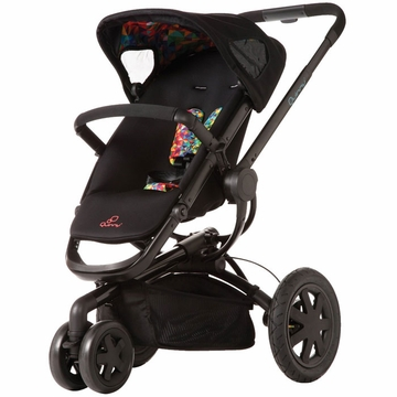 Quinny Buzz Q Design Stroller - Curious Colors
