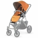 UppaBaby Vista Replacement Fashion Seat/Canopy Kit - Drew