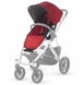UppaBaby Vista Replacement Fashion Seat/Canopy Kit - Denny