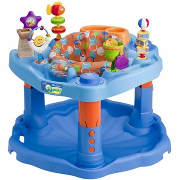 Evenflo Exersaucer Mega Activity Center - Splash