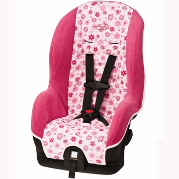 Evenflo Tribute Sport Convertible Car Seat - Daisy Doodle