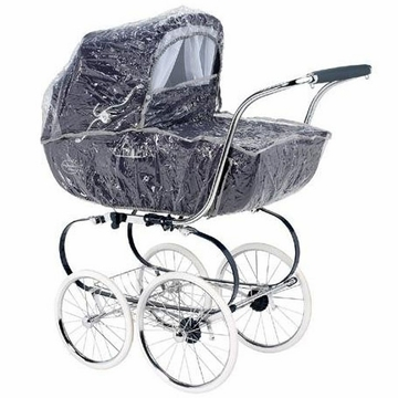 Inglesina 2011 Raincover for Classica Bassinet