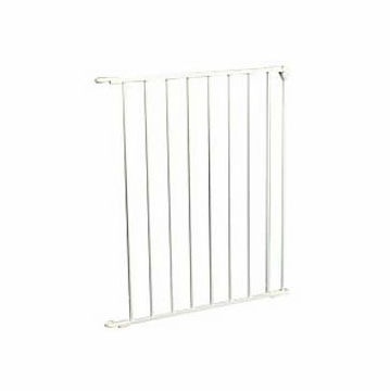 "KidCo White 24"" Section For G80 & PD10-20 Gates"