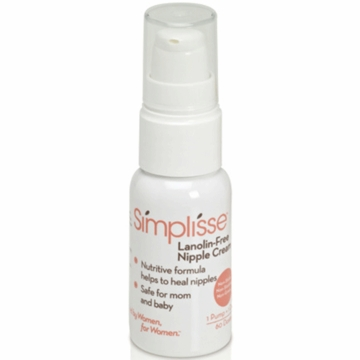 Simplisse Nipple Cream