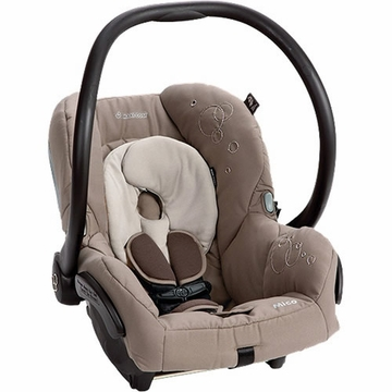 Maxi Cosi Mico Infant Car Seat - Walnut - PROMO