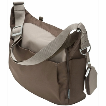Stokke Changing Bag in Brown