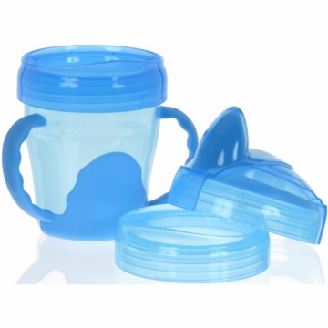 Vital Baby 3 Stage Trainer Cup 7oz in Blue